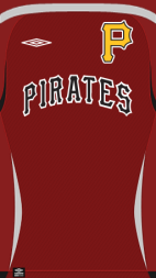 ユニ その他 Pittsburgh Pirates 01