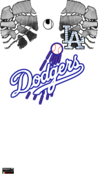 ユニ その他 Los Angeles Dodgers 02