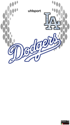 ユニ その他 Los Angeles Dodgers 03