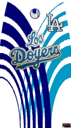 ユニ その他 Los Angeles Dodgers 01