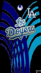 ユニ その他 Los Angeles Dodgers 01