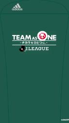 ユニ 代表 JAPAN2011 Jリーグ 02