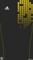 adidas企業ロゴなしエンブレムなし 01