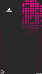 adidas企業ロゴなしエンブレムなし 02