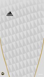 adidas企業ロゴなしエンブレムなし 05