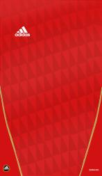 adidas企業ロゴなしエンブレムなし 08