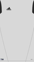 adidas企業ロゴなしエンブレムなし 15