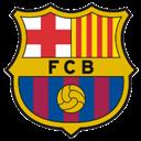 エンブレム LFP バルセロナ