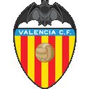 エンブレム LFP バレンシア