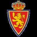 エンブレム LFP レアル サラゴサ
