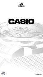 adidas CASIO 02