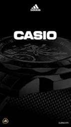 adidas CASIO 01