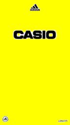adidas CASIO 03