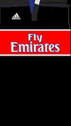 adidas FlyEmirates 04