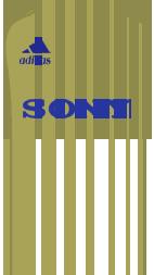 adidas SONY 08