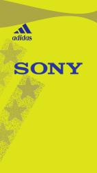 adidas SONY 03