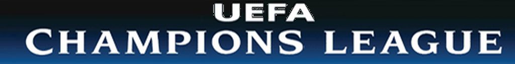 壁 UEFA CHAMPIONS LEAGUE