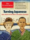 Economist July 30