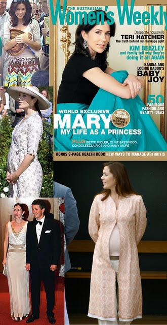 Mary 2005