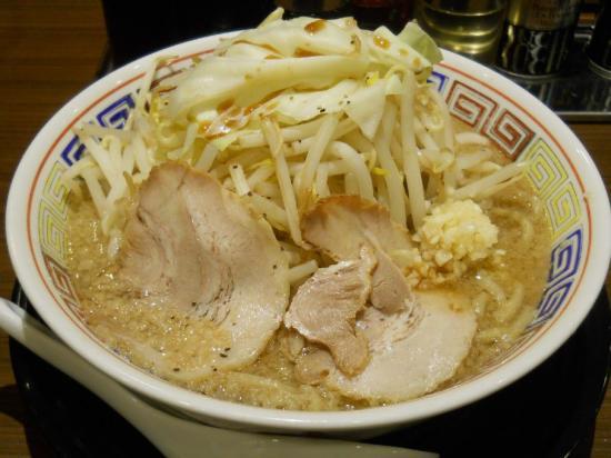麺屋ゼロワン (2)