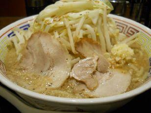 麺屋ゼロワン (3)