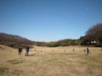 根岸森林公園3