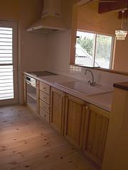 キッチン 1