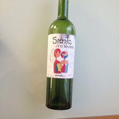 4日のワイン