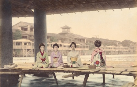 京都明治時代