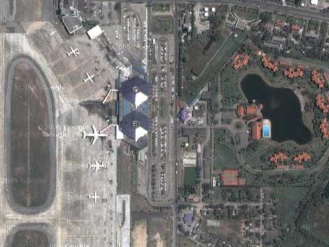 AIRPORT PIC