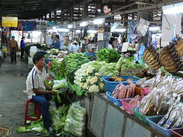 市場にて(2)