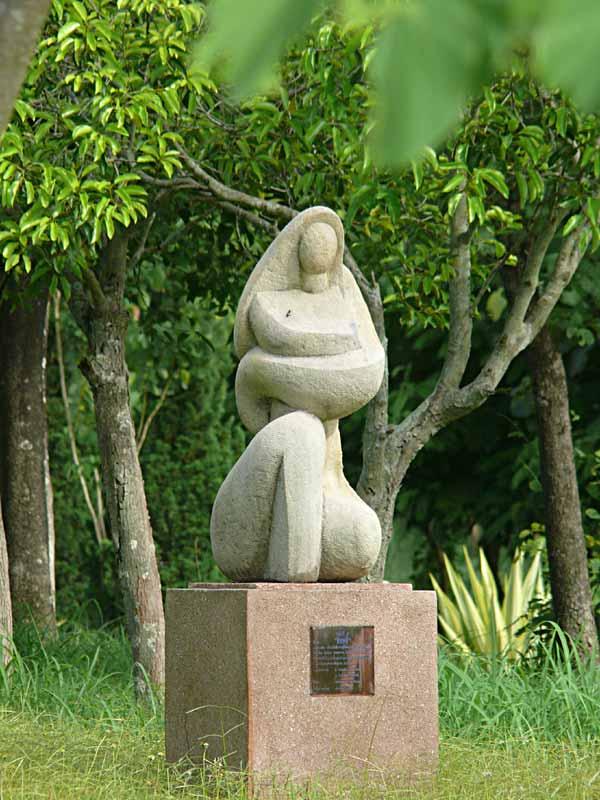 ラマ9世公園にて(2)