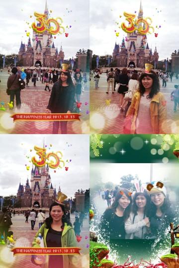 迪士尼照相軟體1