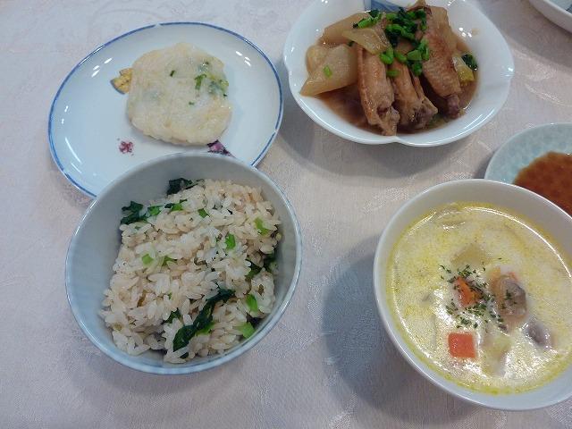 料理教室 050