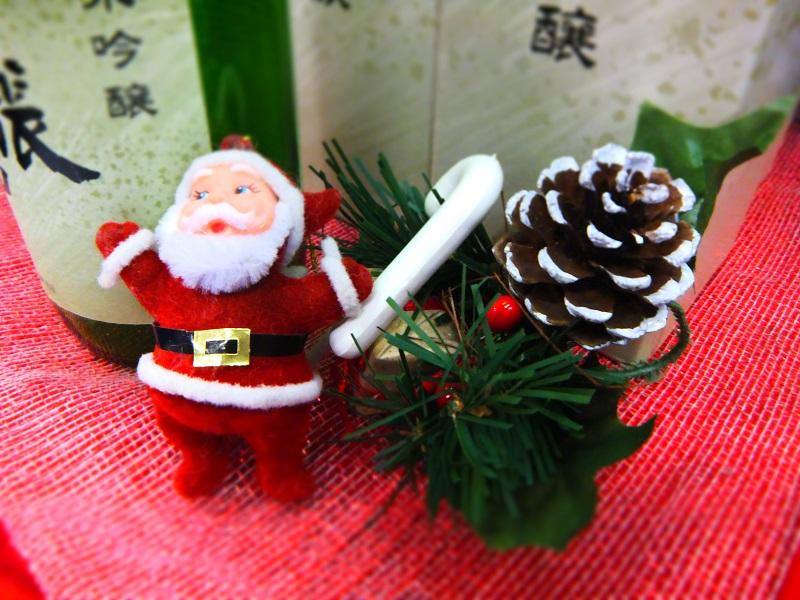 クリスマス飾り サンタさん