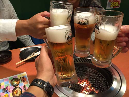 大阪マラソン2014