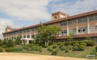 奈良工業高校風景