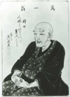 北斎自画像hokusai_1-1