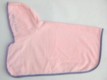 ピンク×パープル
