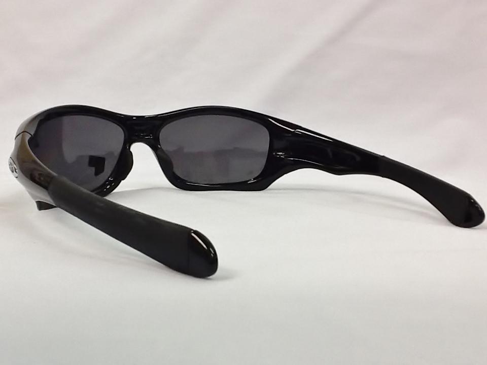 オークリーPIT BULL OO9161-06 POL BLACK w/BLK IRID POLAR