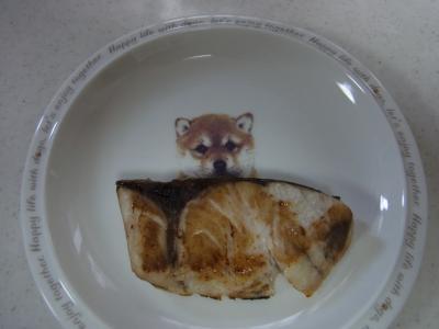 美味しそうに焼けました!