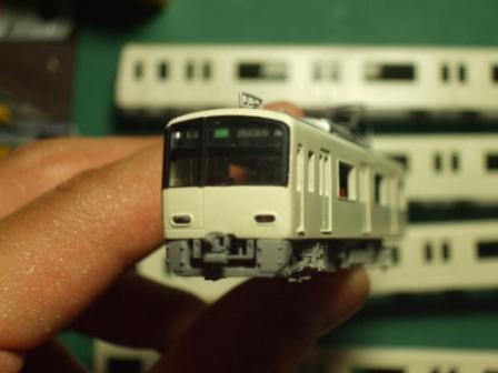 京急600形50