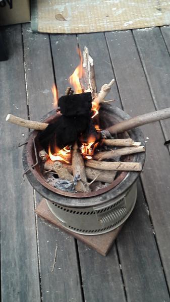 焚き火002