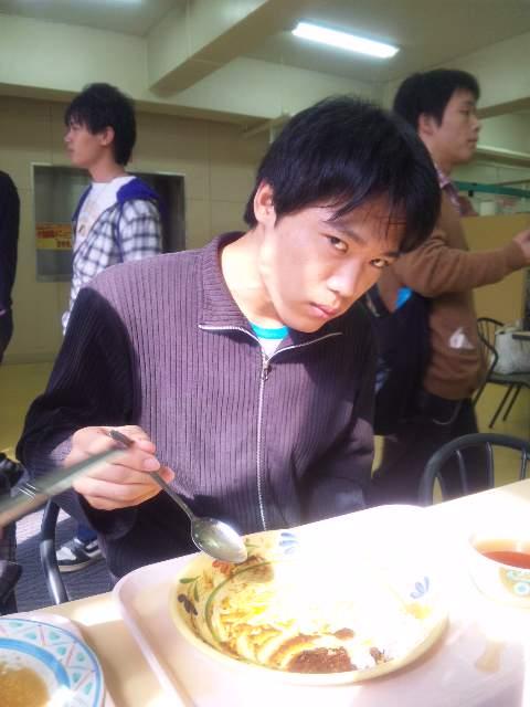 太郎withカレー
