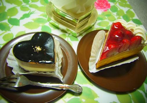 2014.2.8 結婚記念日5周年 6