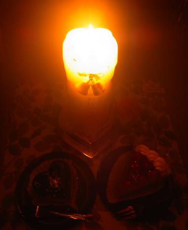 2014.2.8 結婚記念日5周年 5