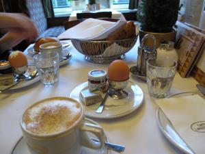 ラントマンの朝食