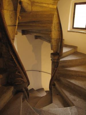 グラーツの二重らせん階段