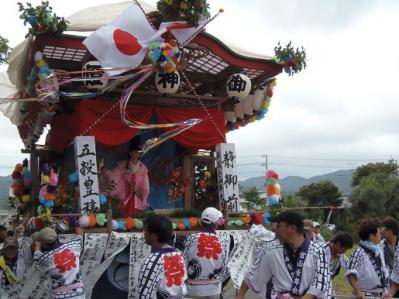 H.24.9.30吉尾祭礼5