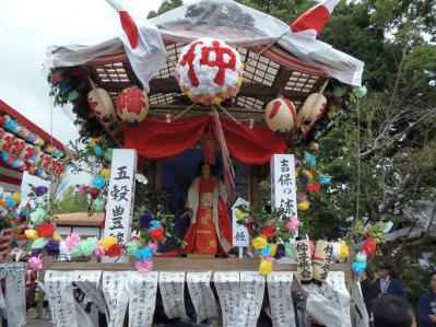 H.24.9.30吉尾祭礼4